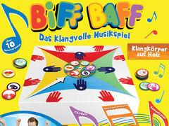 Biff Baff Musikspiel