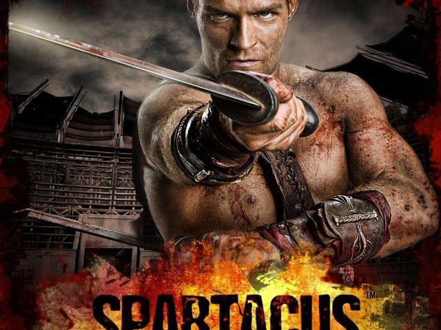 Spartacus Bild 1