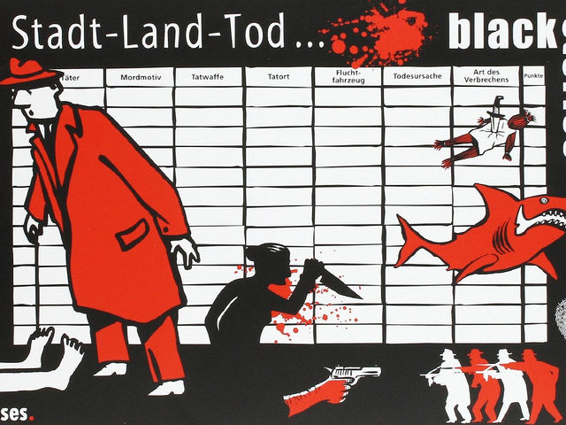 Stadt - Land - Tod Bild 1