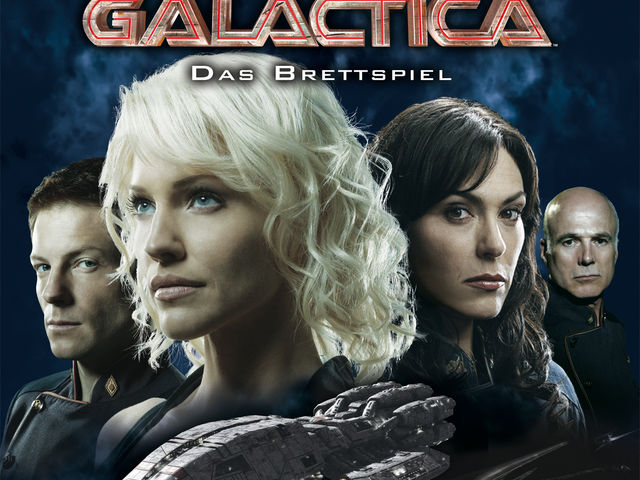 Battlestar Galactica: Pegasus Erweiterung Bild 1