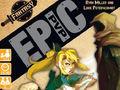 Vorschaubild zu Spiel Epic PVP: Fantasy