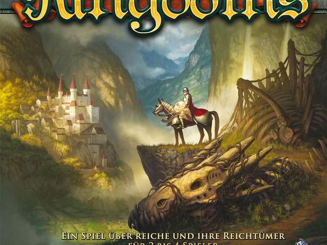 Kingdoms Bild 1