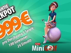 MiniGolf 2 spielen