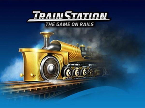 Bild zu Manager-Spiel Trainstation
