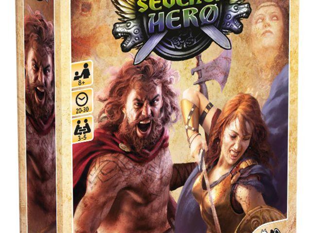 Seventh Hero Bild 1