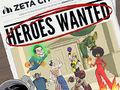 Vorschaubild zu Spiel Heroes Wanted