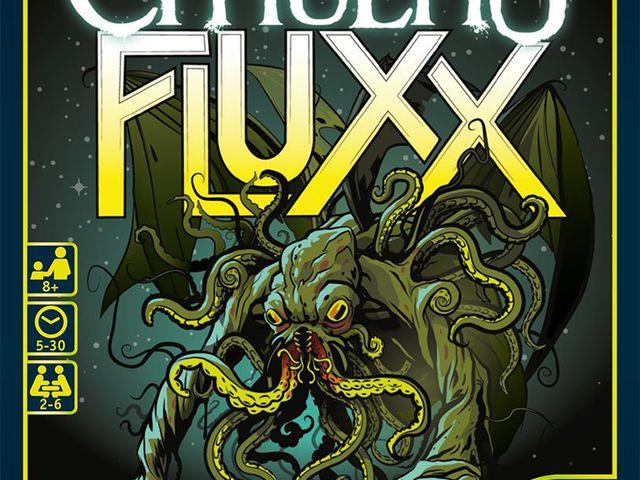 Cthulhu Fluxx Bild 1