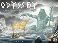 Odyssey: Zorn des Poseidon