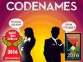 Alle Brettspiele-Spiel Codenames spielen