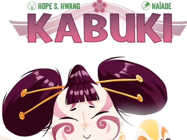 Bild zu Frühjahrs-Neuheiten-Spiel Kabuki