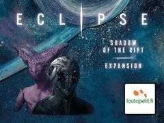 Eclipse: Schatten aus dem Riss