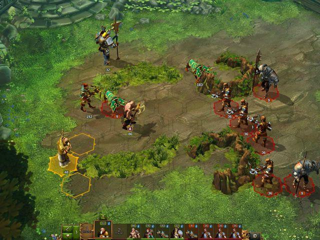 Elvenar Screenshot 1