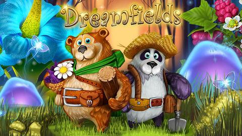 Spiele jetzt kostenlos das Strategie-Spiel Dreamfields