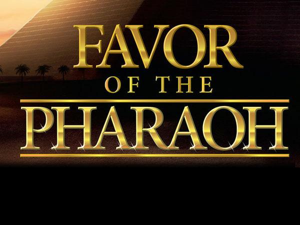 Bild zu Frühjahrs-Neuheiten-Spiel Favor of the Pharaoh