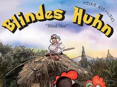 Blindes Huhn: Maus & Habicht