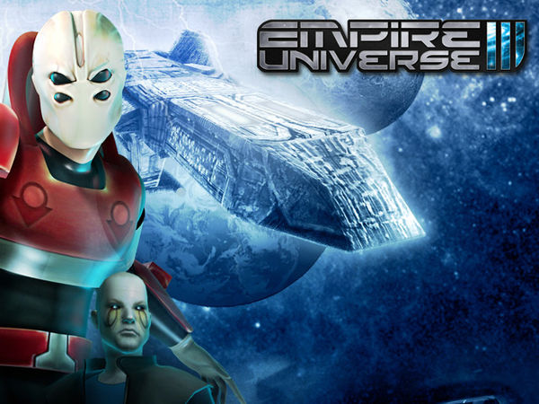 Bild zu Strategie-Spiel Empire Universe 3