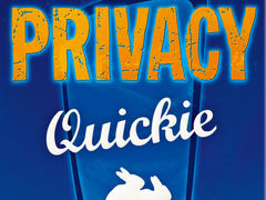 Privacy Quickie