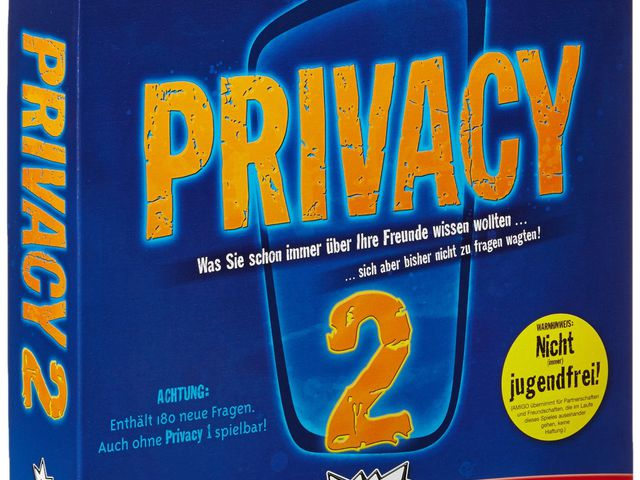 Privacy 2 Bild 1