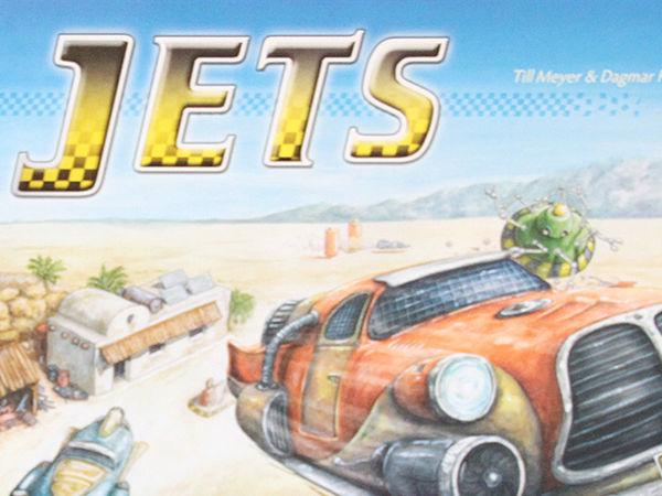 Bild zu Alle Brettspiele-Spiel Jets