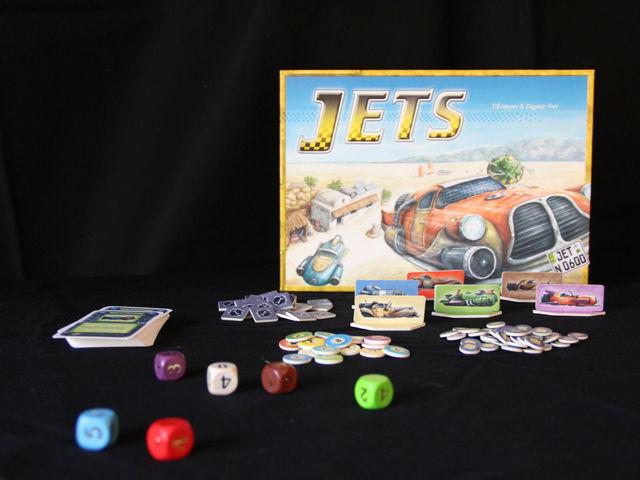 Jets Bild 1
