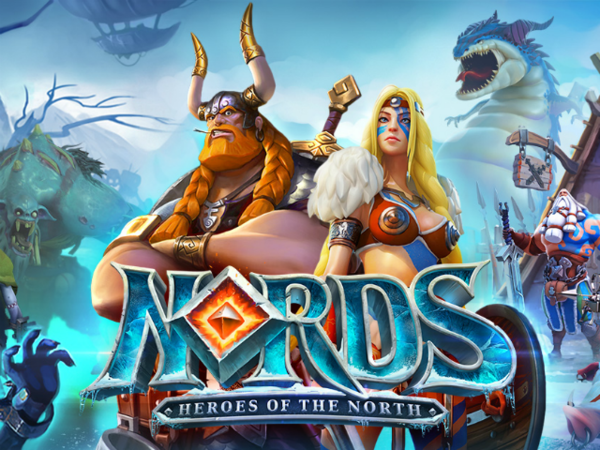 Bild zu Strategie-Spiel Nords - Heroes of the North