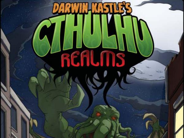 Bild zu Frühjahrs-Neuheiten-Spiel Cthulhu Realms