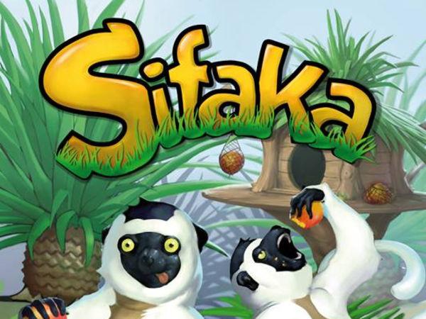 Bild zu Frühjahrs-Neuheiten-Spiel Sifaka