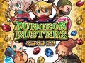 Alle Brettspiele-Spiel Dungeon Busters spielen