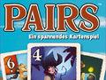 Alle Brettspiele-Spiel Pairs: Kartenset Piraten spielen