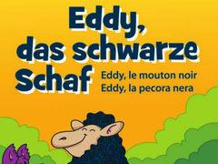 Eddy, das schwarze Schaf