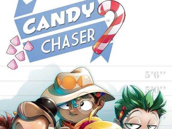 Bild zu Frühjahrs-Neuheiten-Spiel Candy Chaser