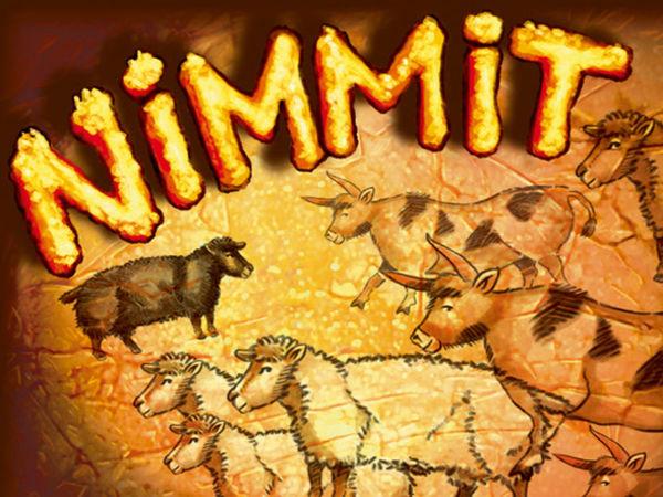 Bild zu Alle Brettspiele-Spiel Nimmit