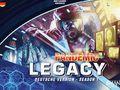 Pandemic Legacy - Season 1 Bild 1