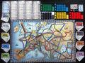 Zug um Zug: Europa Bild 1