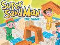 Alle Brettspiele-Spiel Super Sandman: The Game spielen