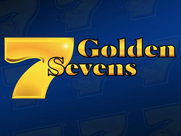 Bild zu Jackpot-Spiel Golden Sevens