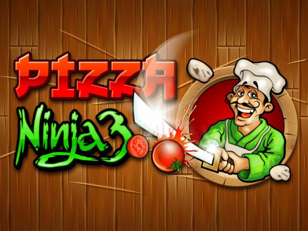 Bild zu HTML5-Spiel Pizza Ninja 3