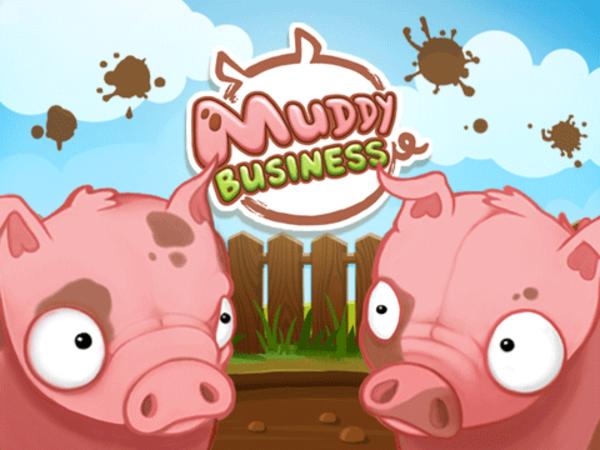Bild zu Top-Spiel Muddy Business