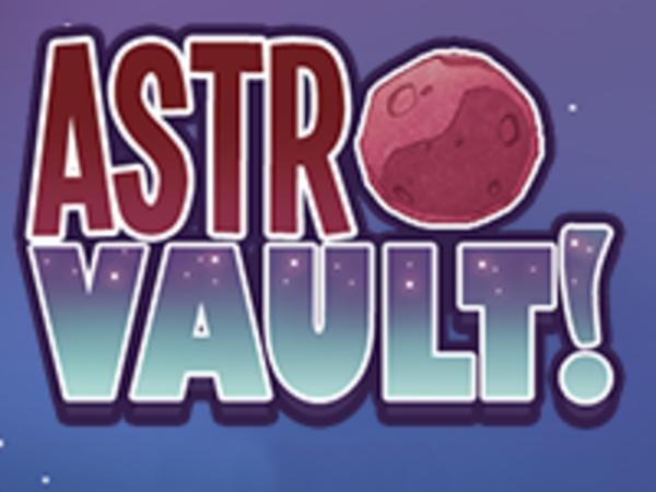 Bild zu Geschick-Spiel AstroVault
