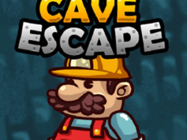 Bild zu Geschick-Spiel Cave Escape