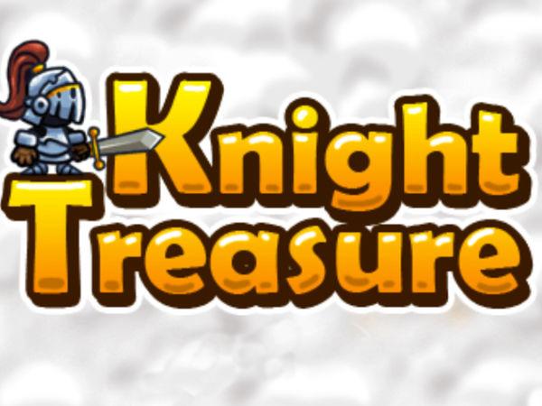 Bild zu Abenteuer-Spiel Knight Treasure