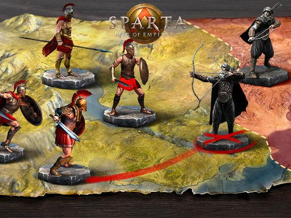 Bild zu Strategie-Spiel Sparta - War of Empires
