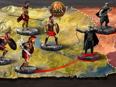 Sparta - War of Empires spielen