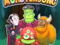 Bild zu Karten & Brett-Spiel MonsterJong