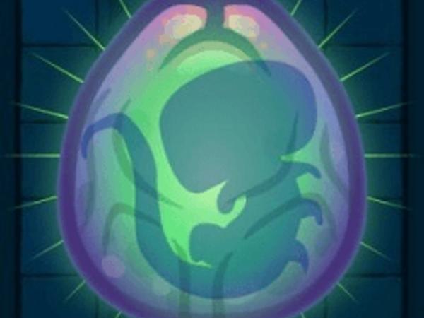 Bild zu Apps-Spiel Alien Kindergarten