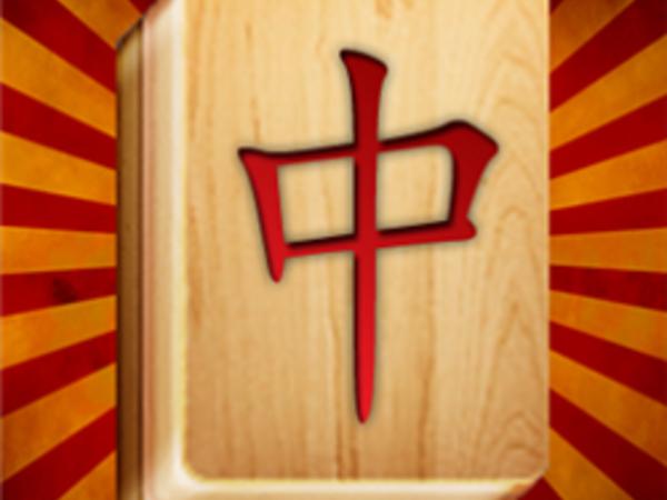 Bild zu Denken-Spiel Mahjong Deluxe