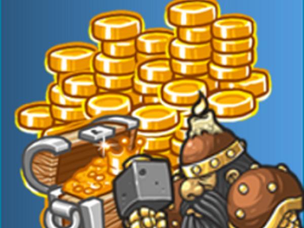 Bild zu HTML5-Spiel Fantasy Slots