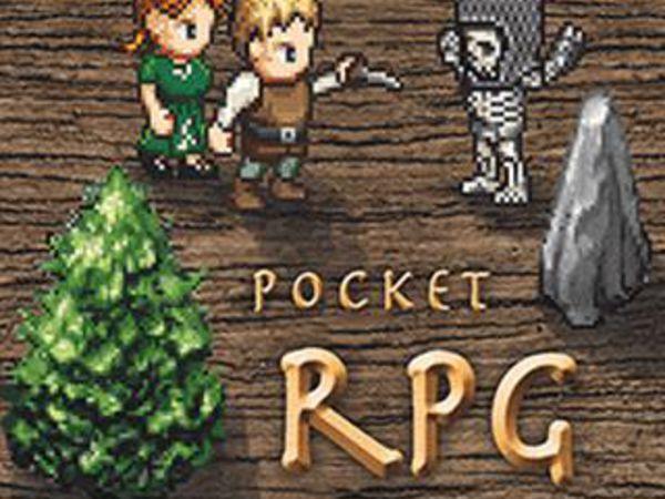 Bild zu HTML5-Spiel Pocket RPG