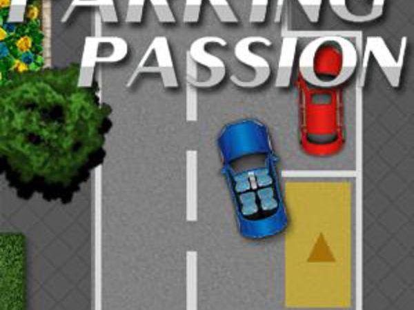 Bild zu Top-Spiel Parking Passion