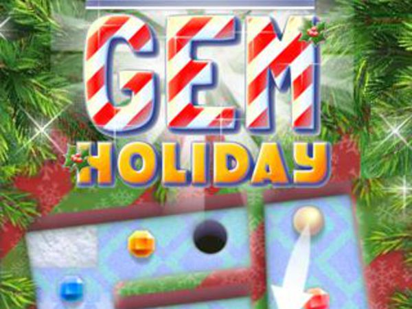 Bild zu HTML5-Spiel Mini Putt Holiday
